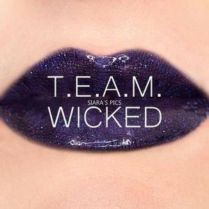 Lipsense Team Wicked